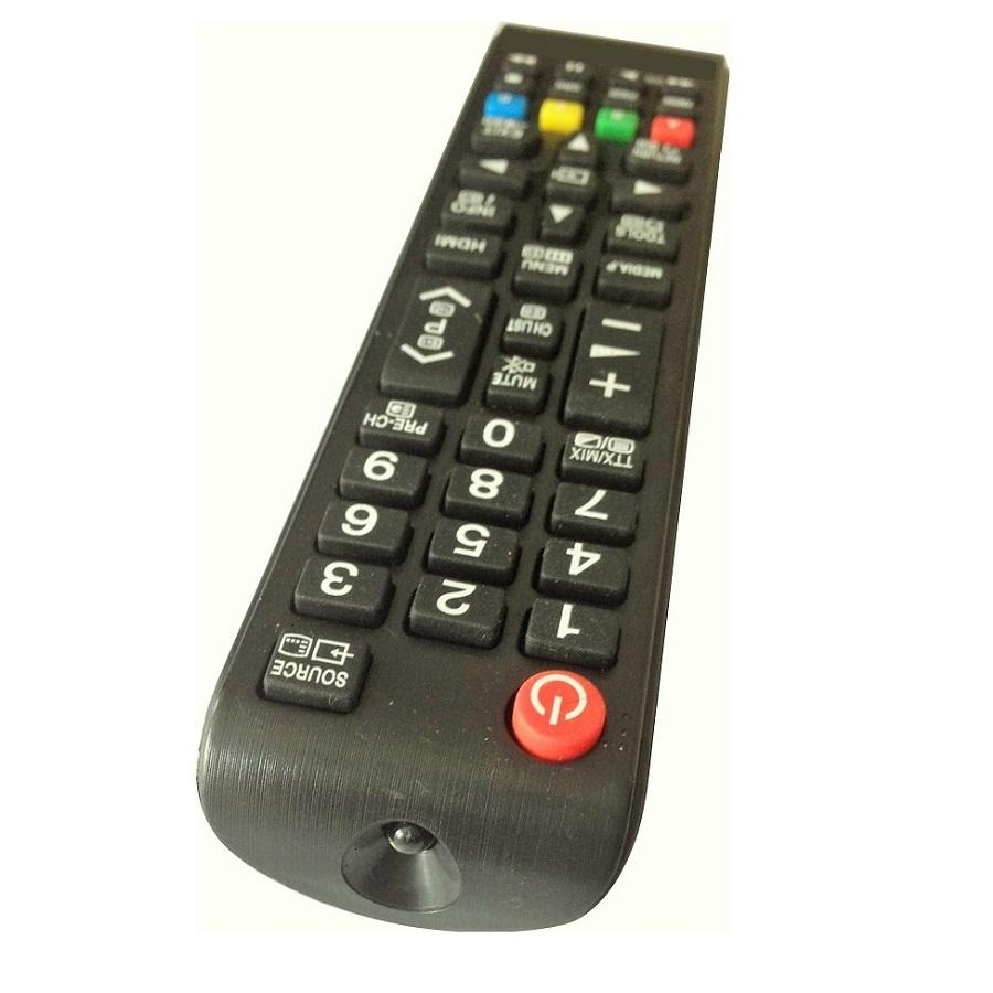 Remote Điều Khiển Dùng Cho TV LCD, TV LED SAMSUNG AA59-00607A