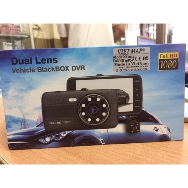 Camera Hành Trình Xe Hơi X004
