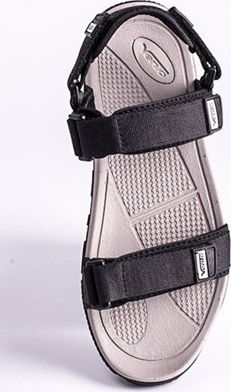 Giày Sandal Nam 2 Quai Ngang VENTO Hàng Xuất Khẩu Đi Nhật NV8302Ch