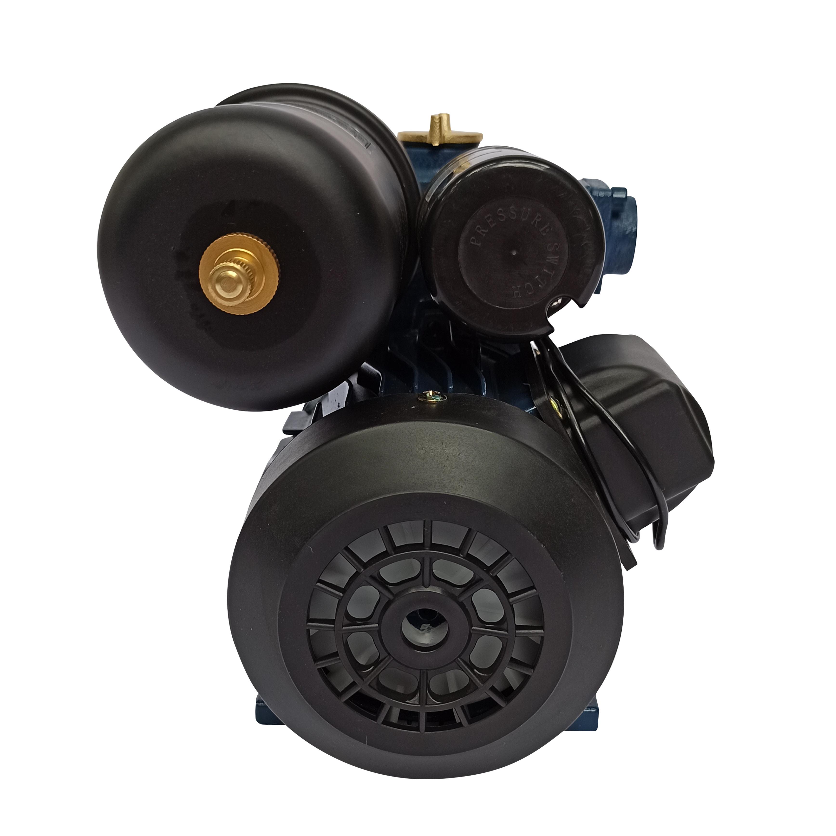 Máy Bơm Tăng Áp ROMANO RM150A, Tự động tăng áp, Tăng cùng lúc nhiều thiết bị, Công nghệ Italy