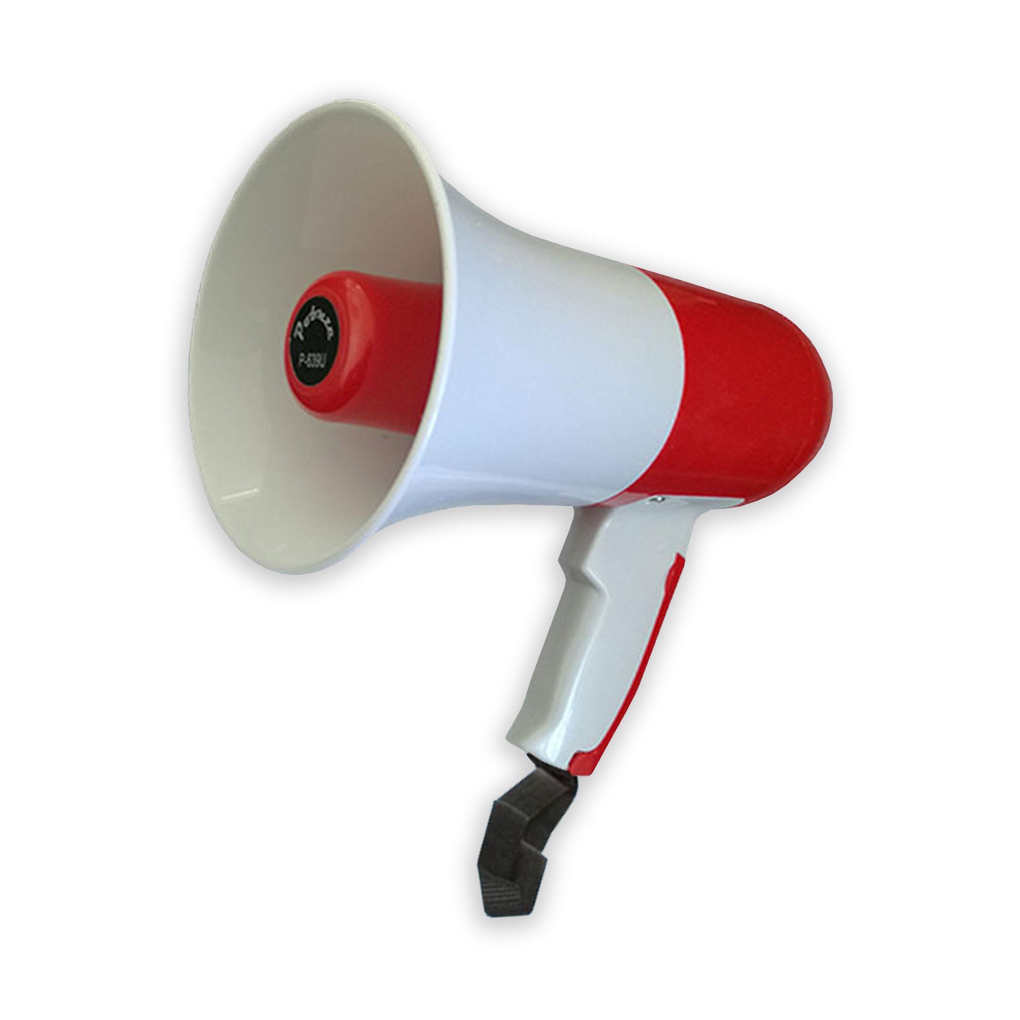Loa Phóng Đại Âm Thanh - KhoNCC Hàng Chính Hãng – Loại Megaphone Tạo Âm Lớn Phù Hợp Cho Cổ Vũ, Truyền Thông, Bán Rong - KDHS-5792-LoaCT (Màu ngẫu nhiên)
