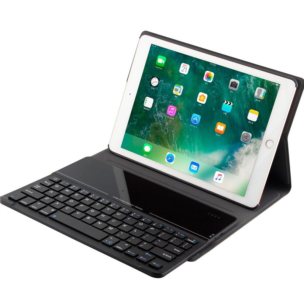 Bao da kèm bàn phím Bluetooth dành cho iPad Air/Pro 10.2/10.5  (2019) Smart Keyboard - Màu đen