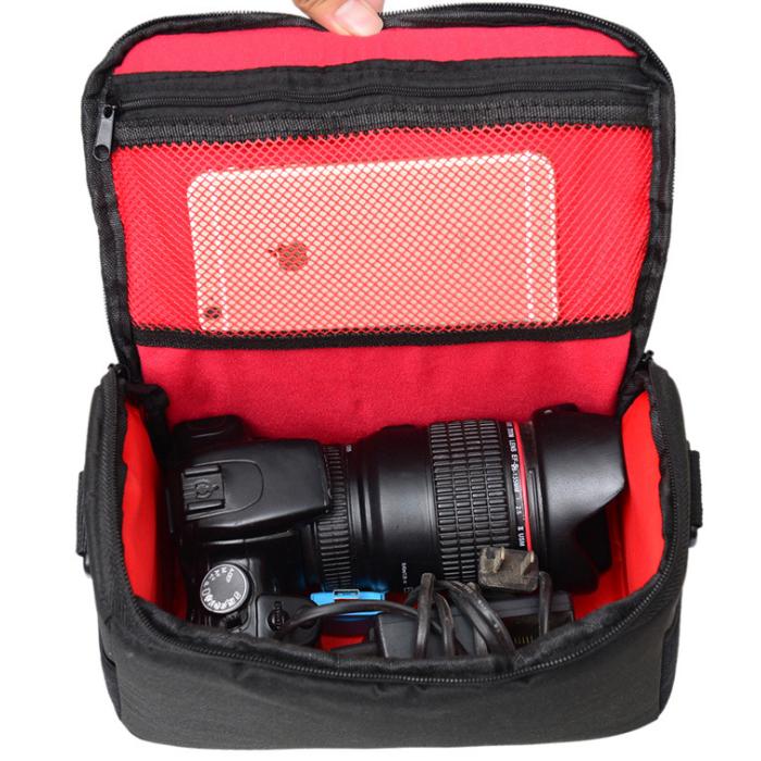 Túi máy ảnh BX 33 cho máy ảnh canon , nikon