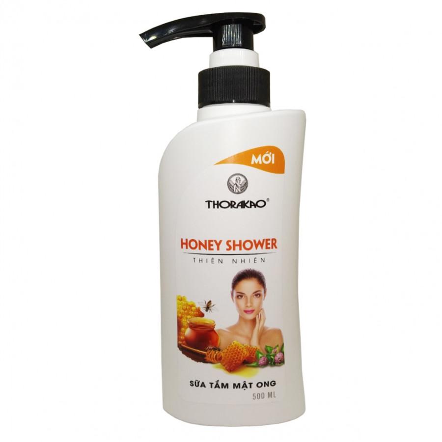 Sữa Tắm Mật Ong Thorakao 500ml