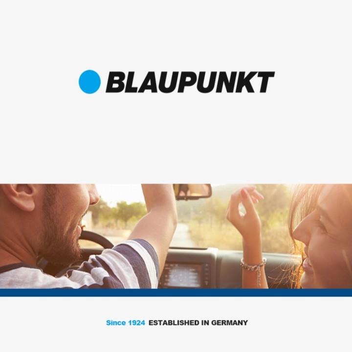 Loa siêu trầm đặt gầm ghế xe hơi, ô tô thương hiệu cao cấp của Đức Blaupunkt - Công suất ra định danh (RMS): 180W -  Công suất ra cực đại: 450W - Tần số đáp ứng: 30Hz-150Hz - Mã: XLF180A - Hàng Nhập Khẩu
