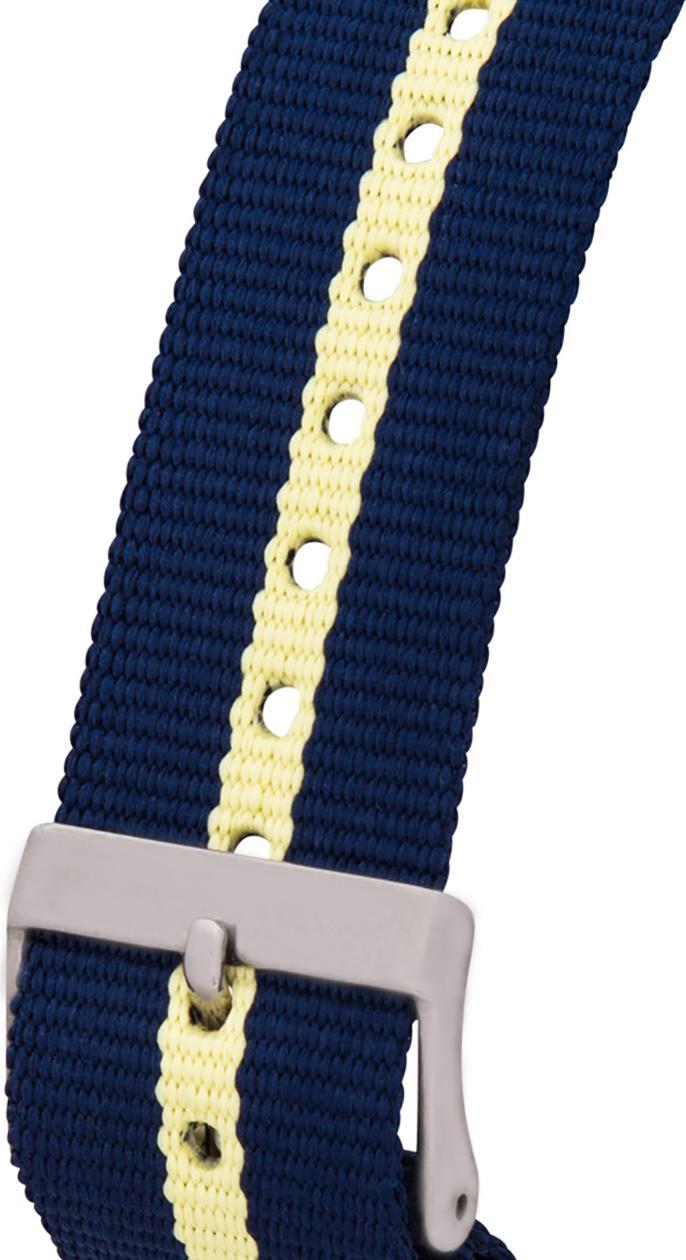 Đồng hồ Unisex Timex Weekender Nylon Strap Watch - T2P142 (38mm)