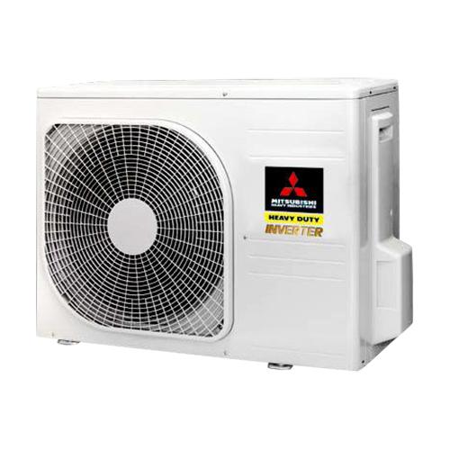 Máy Lạnh Inverter Mitsubishi Heavy SRK/SRC18YW-W5 (2.0HP) - Hàng Chính Hãng