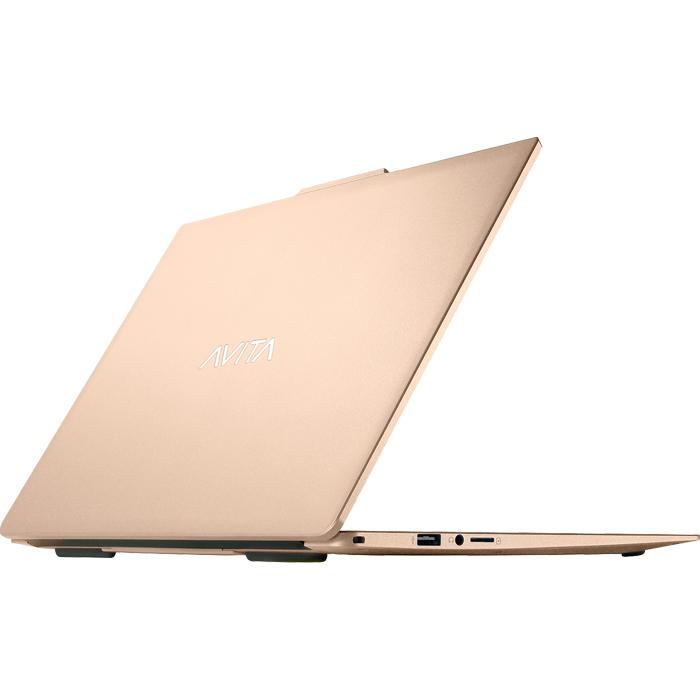 Laptop Avita Liber V14 NS14A8VNR571-CGB (Core i7-10510U/ 8GB DDR4 2400MHz/ 1TB SSD M.2 SATA/ 14 FHD IPS/ Win10) - Hàng Chính Hãng