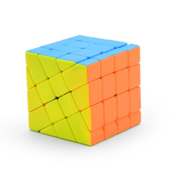 Đồ Chơi Rubik Lefun 4x4x4 Windmill Cube Stickerless