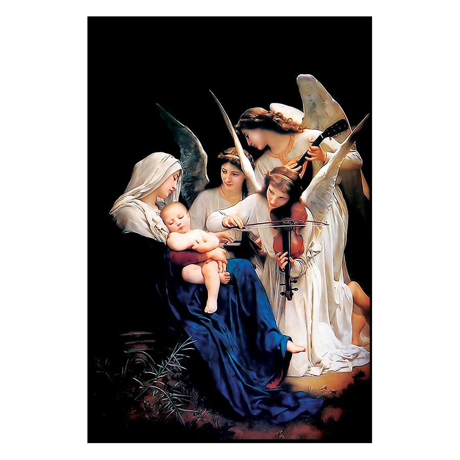 Tranh Công Giáo Thế Giới Tranh Đẹp - HC 09