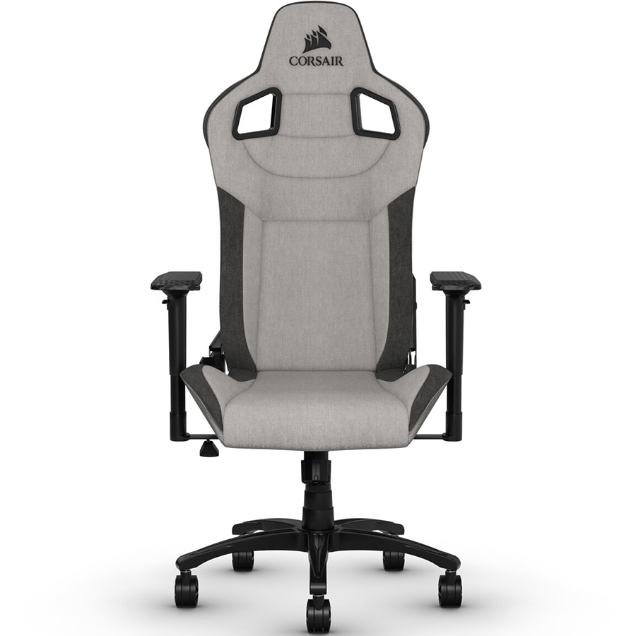 Ghế gaming Corsair T3 RUSH - Hàng chính hãng
