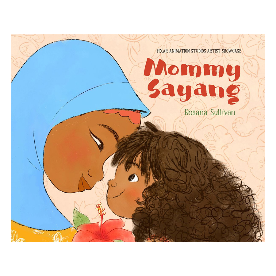 Mommy Sayang: Pixar Animation Studios Artist Showcase