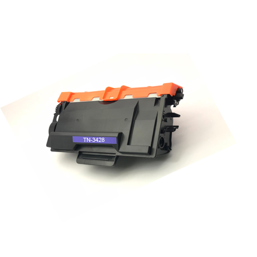 Hộp mực TN 3428 cho máy in Brother :HL-L5100dn, HL-L 6200dw, HL-L6400dw, MFC-L5700dn, MFC-L5900dw, …(Hàng nhập khẩu)