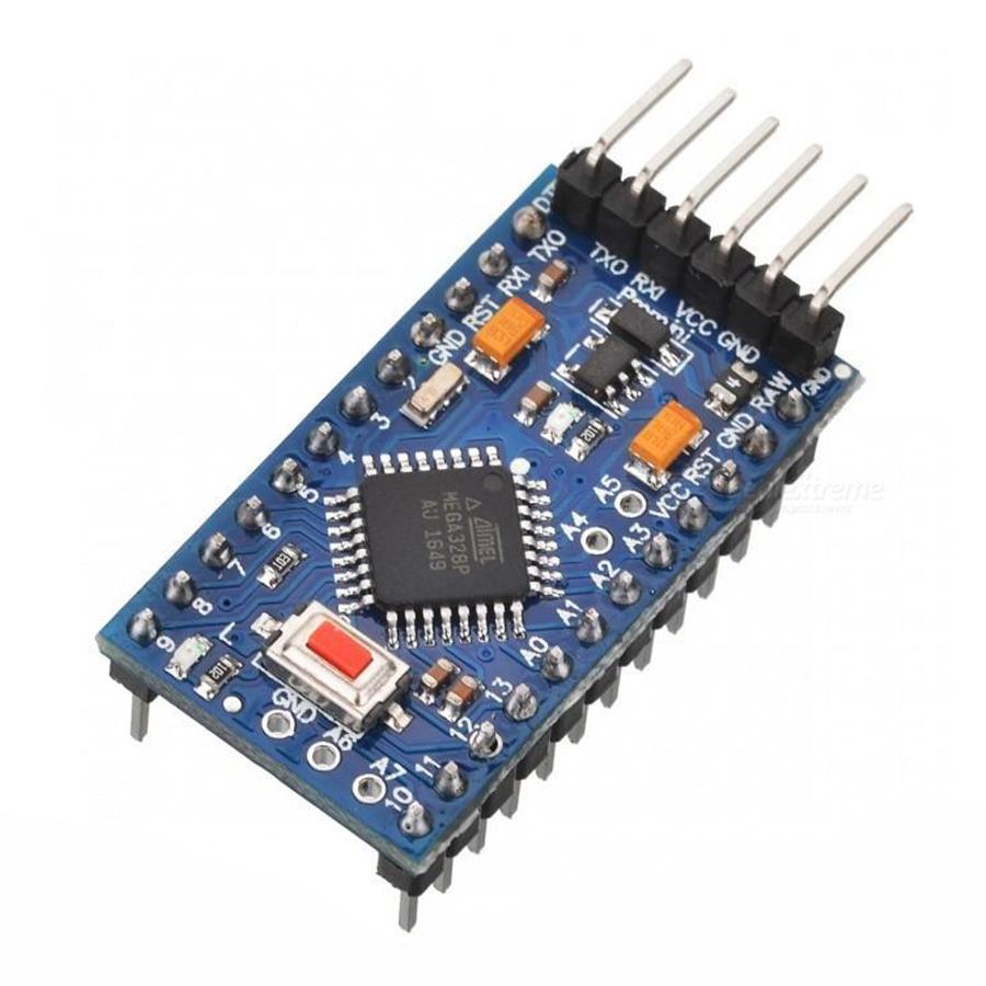 Kit Arduino Pro Mini Atmega328 5V/16M
