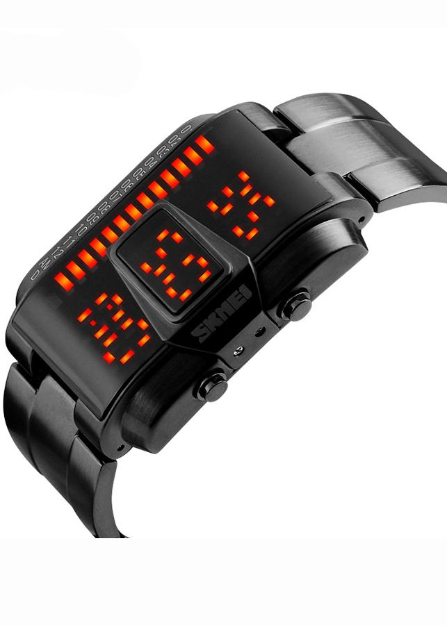 Đồng hồ Nam thể thao SKMEI 1179 - DHA480