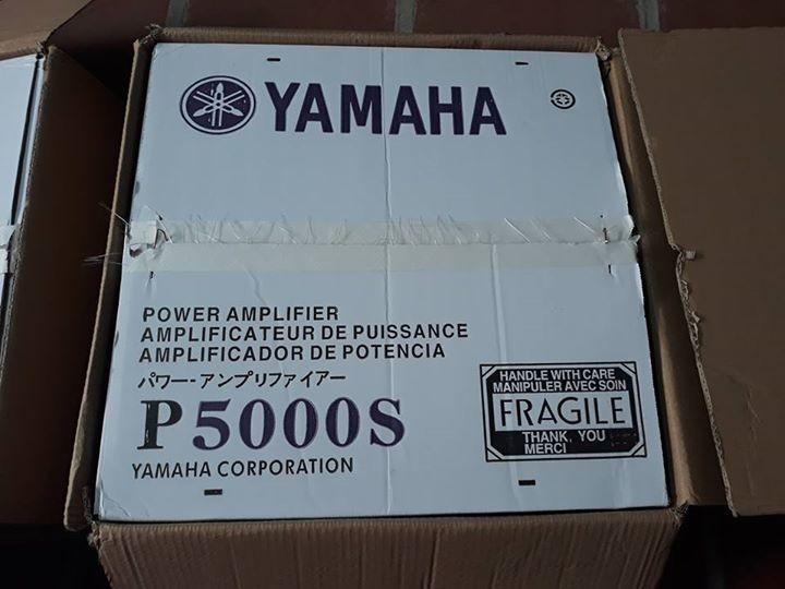 Cục đẩy công suất P5000s, hàng nhập khẩu