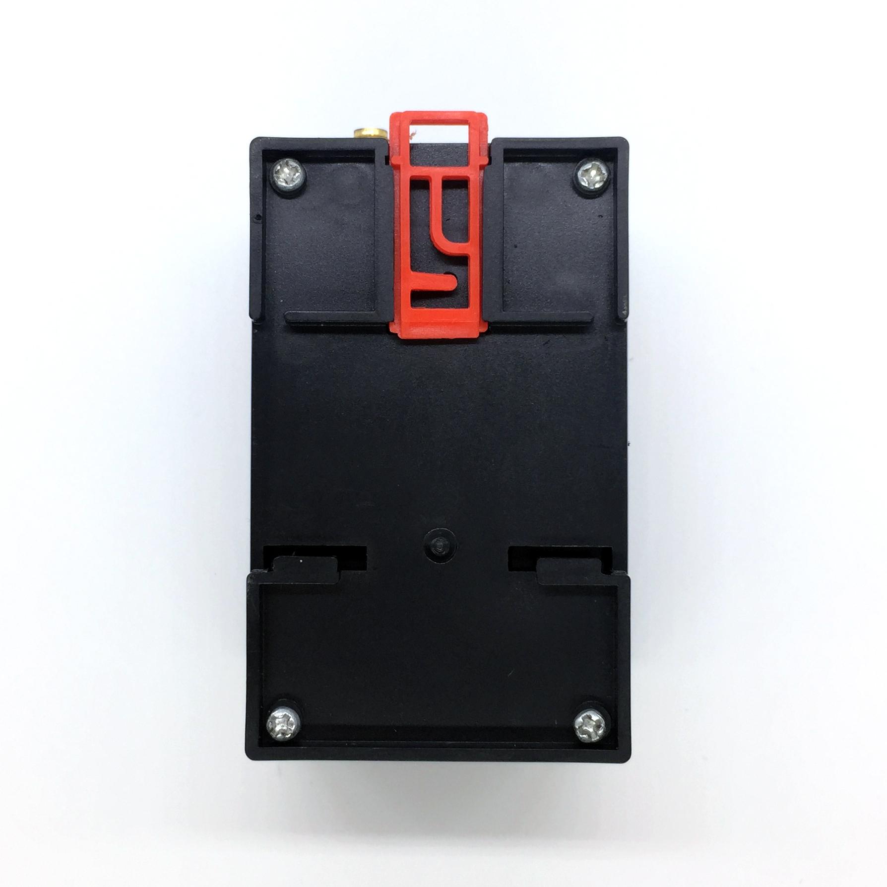 Công tắc điều khiển từ xa bằng điện thoại GSM01