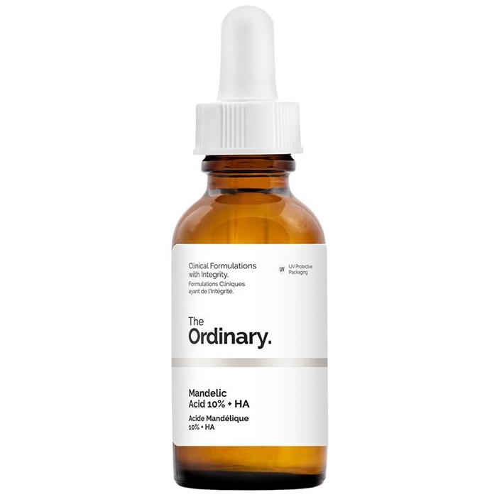 Serum tẩy da chết hóa học The Ordinary Mandelic Acid 10%+ HA
