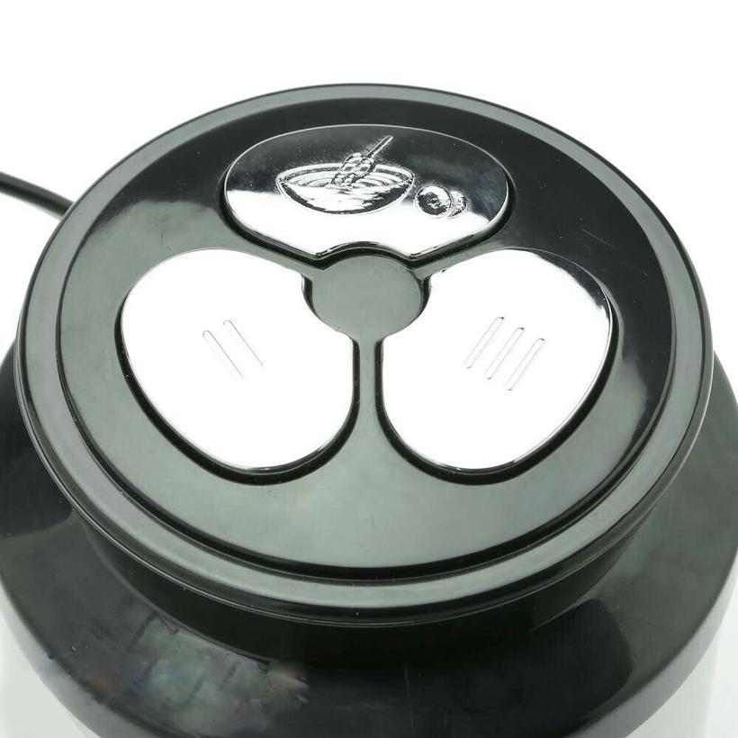 Máy Xay Thịt Đánh Trứng Đa Năng Hayasa HA-381 Công Suất 350W Dung Tích 1.8L Xay Nhuyễn Thực Phẩm - Hàng Chính Hãng