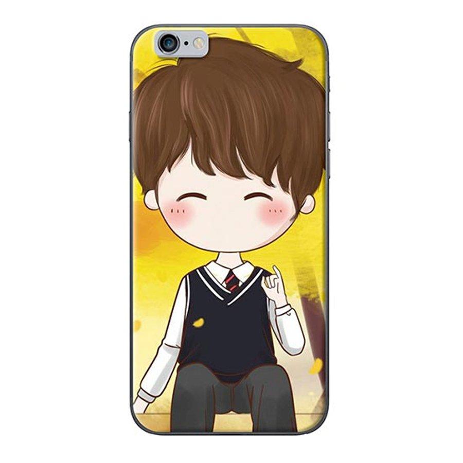 Ốp Lưng Dành Cho iPhone 66s - Nam Sinh