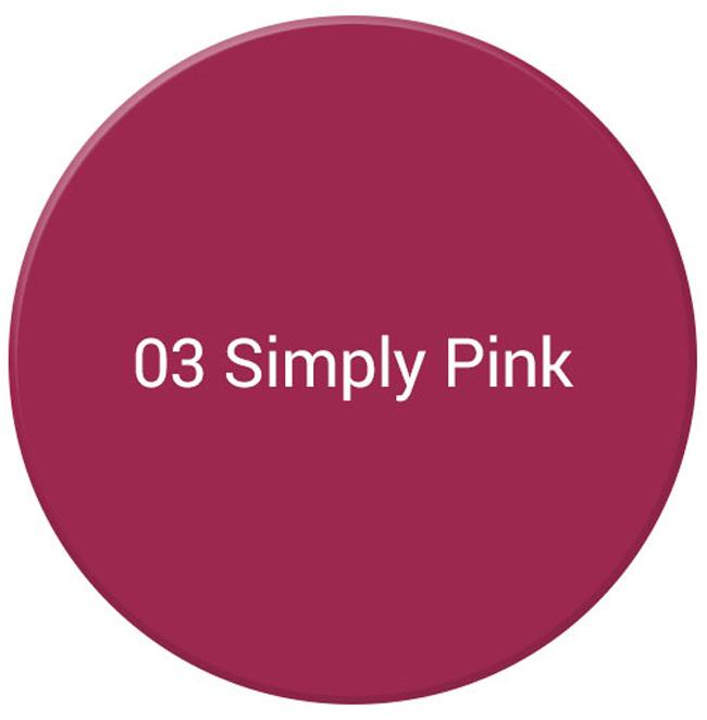 Son Dưỡng Màu Silkygirl Moisture Smooth Lipcolor GL0010 (3.5g)