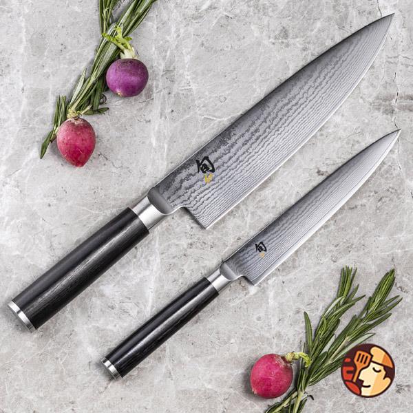 KAI - Shun Classic - Bộ dao Shun Classic 2 món