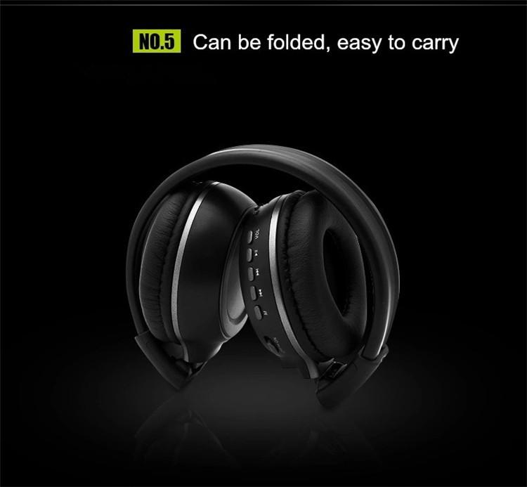 Tai nghe Bluetooth Sparkle Zealot B570 AZONE