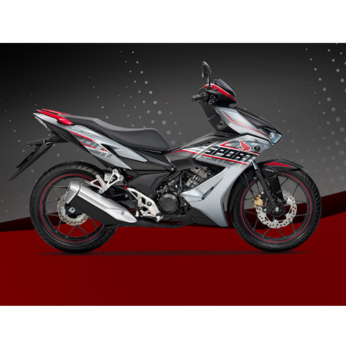 Xe Máy Honda Winner X - Phiên Bản Thể Thao - Phanh ABS