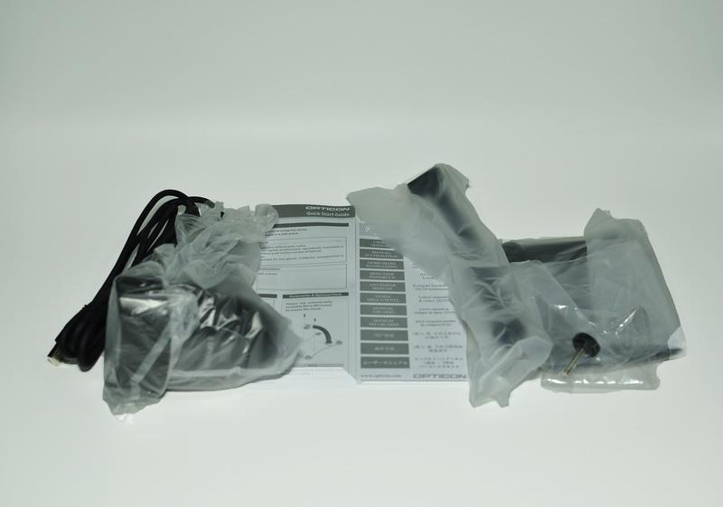 Máy quét mã vạch Opticon L-51X (Hàng chính hãng)