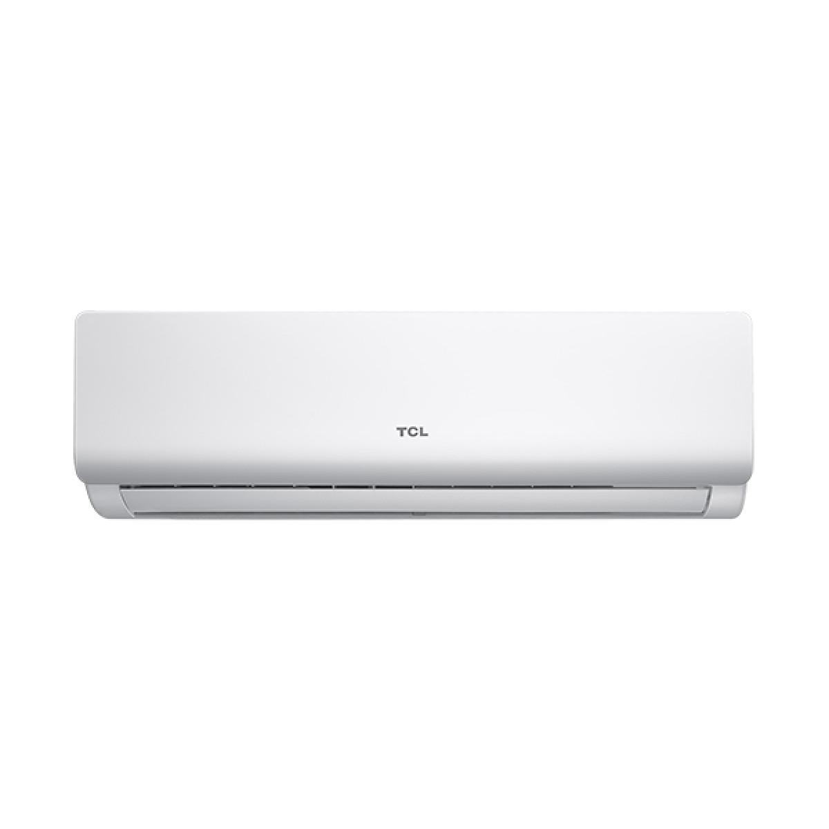 Máy lạnh TCL 2.5 HP - 24.000 BTU TAC-N24CS/XA21 (Trắng) công nghệ Turbo - Hàng phân phối chính hãng