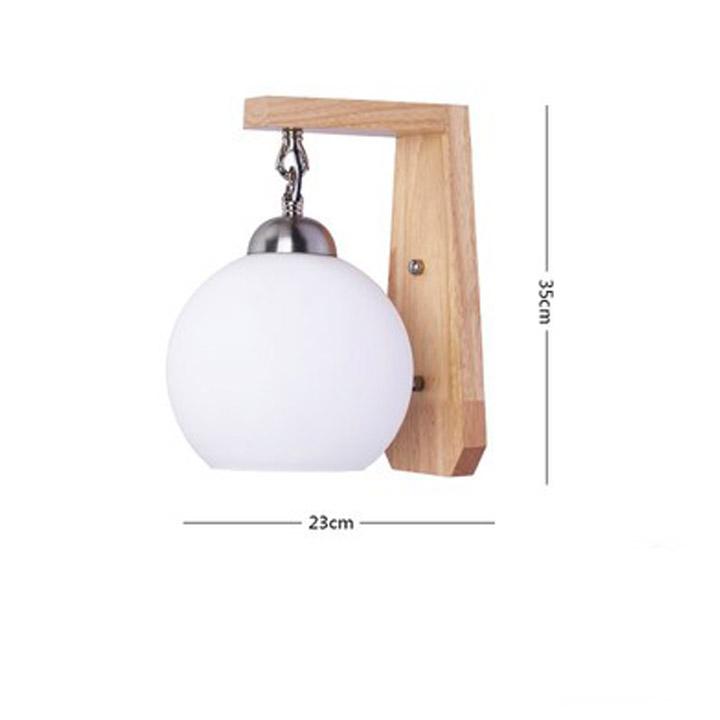 Đèn tường - đèn ngủ - đèn cầu thang cao cấp SLEEPLAMP hiện đại - TẶNG kèm bóng led