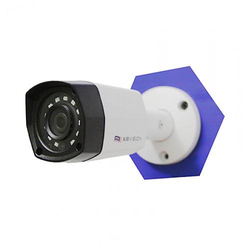 Camera KBVISION KX-1001C4 1MP Hồng Ngoại 20m Lắp Ngoài Trời - Hàng Chính Hãng