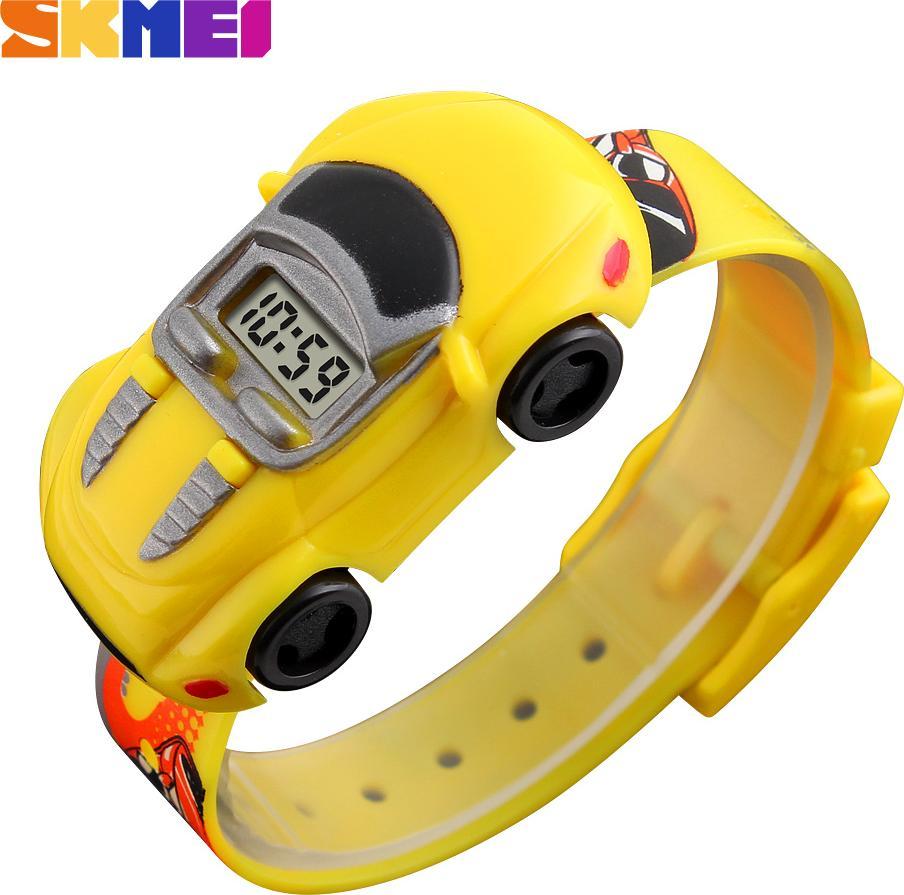 Đồng hồ đeo tay Skmei - 1241YL