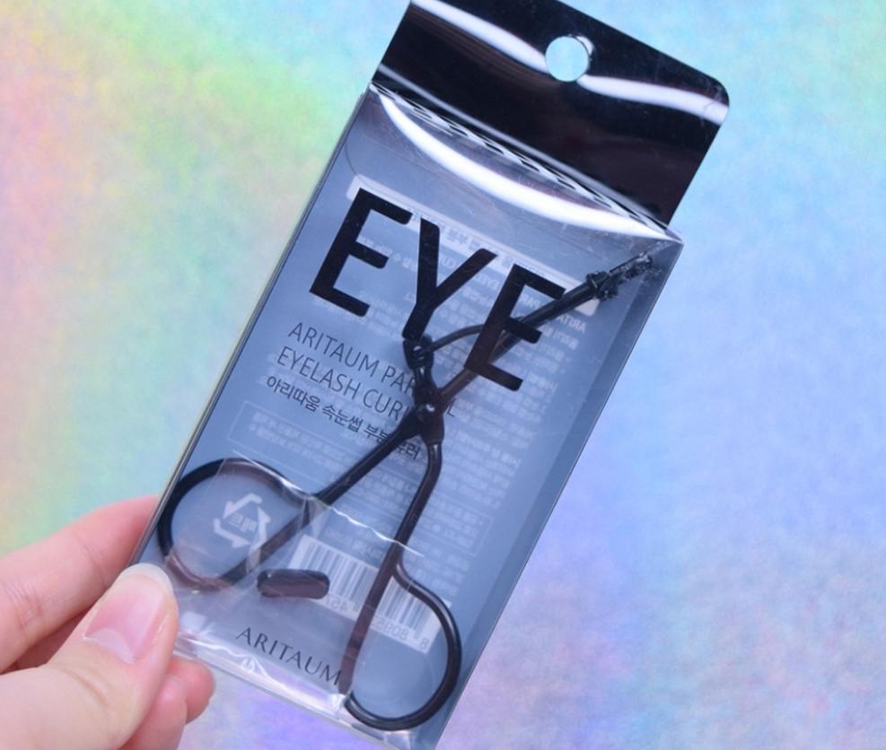 Bấm mi Hàn Quốc đầu nhỏ Aritaum Partial Eyelash Curler