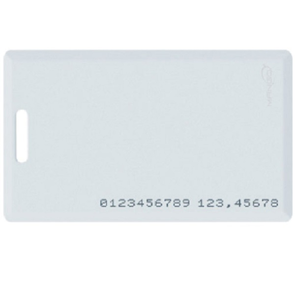 [SET 5 CÁI] Thẻ từ cảm ứng máy chấm tần số 125khz (Mango dày)