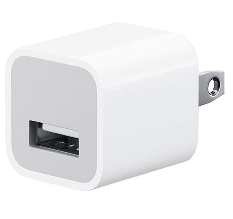 Bộ củ sạc và cáp sạc Lightning dành cho iPhone siêu bền