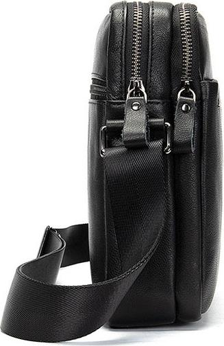 Túi đeo chéo nam da bò cao cấp BHM8708
