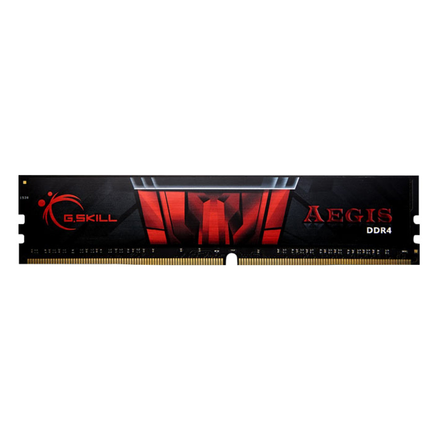 RAM PC G.Skill 8GB (8GBx1) Value Series DDR4 F4-2666C19S-8GIS - Hàng Chính Hãng