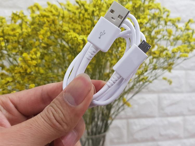 Dây Cáp Sạc MicroUSB Dành Cho Samsung