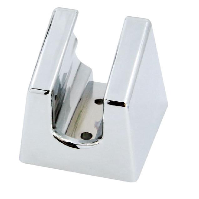Bộ xịt vệ sinh đồng mạ chrome cao cấp 02-dây xịt 3 lớp tăng áp