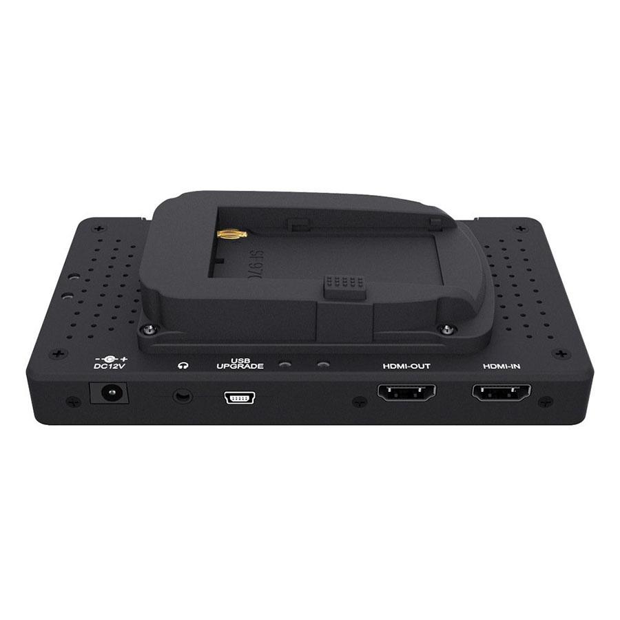 Màn Hình Feelworld F570 5.7 Inch IPS 4K HDMI On-Camera Monitor - Hàng Nhập Khẩu