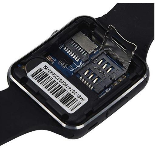 Đồng hồ thông minh smartwatch cao cấp x6 màn hình cong dành cho nữ