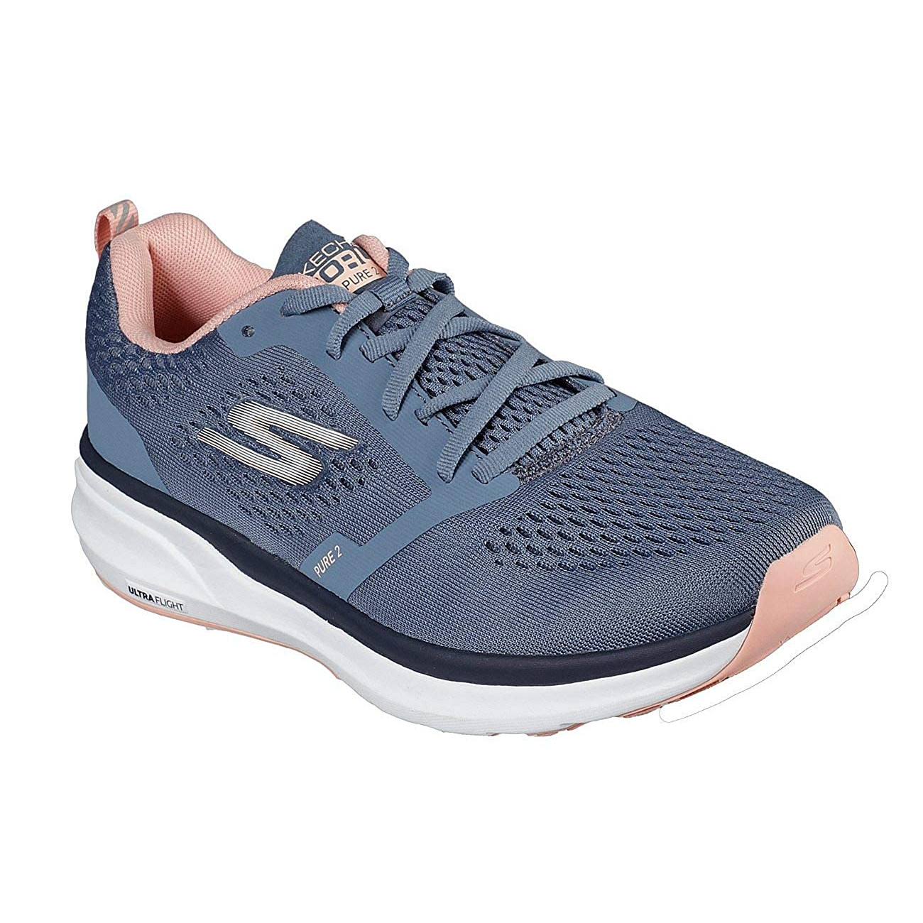 Giày thể thao Nữ Skechers Pure 2 128091