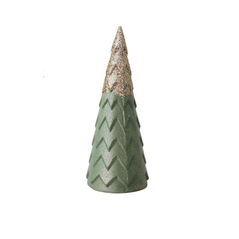 Trang trí Noel Tree Pine Twinkle