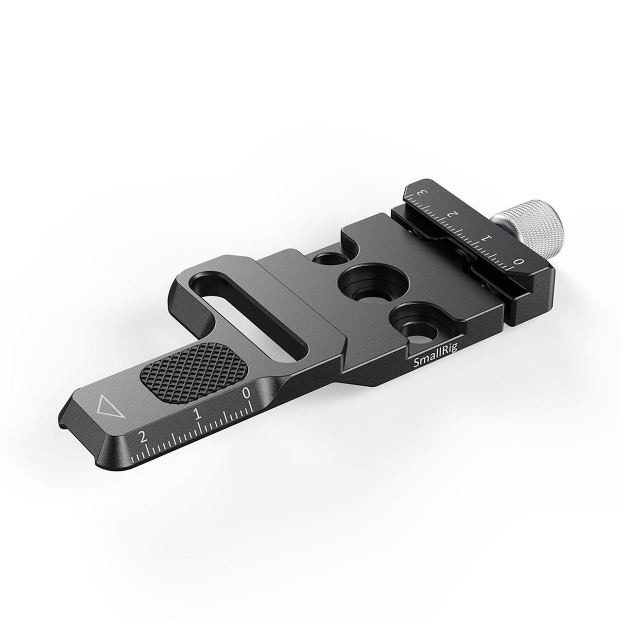 Phụ Kiện SmallRig Arca Quick Release Clamp for Zhiyun Crane M2 DPC2508 - Nhập Khẩu