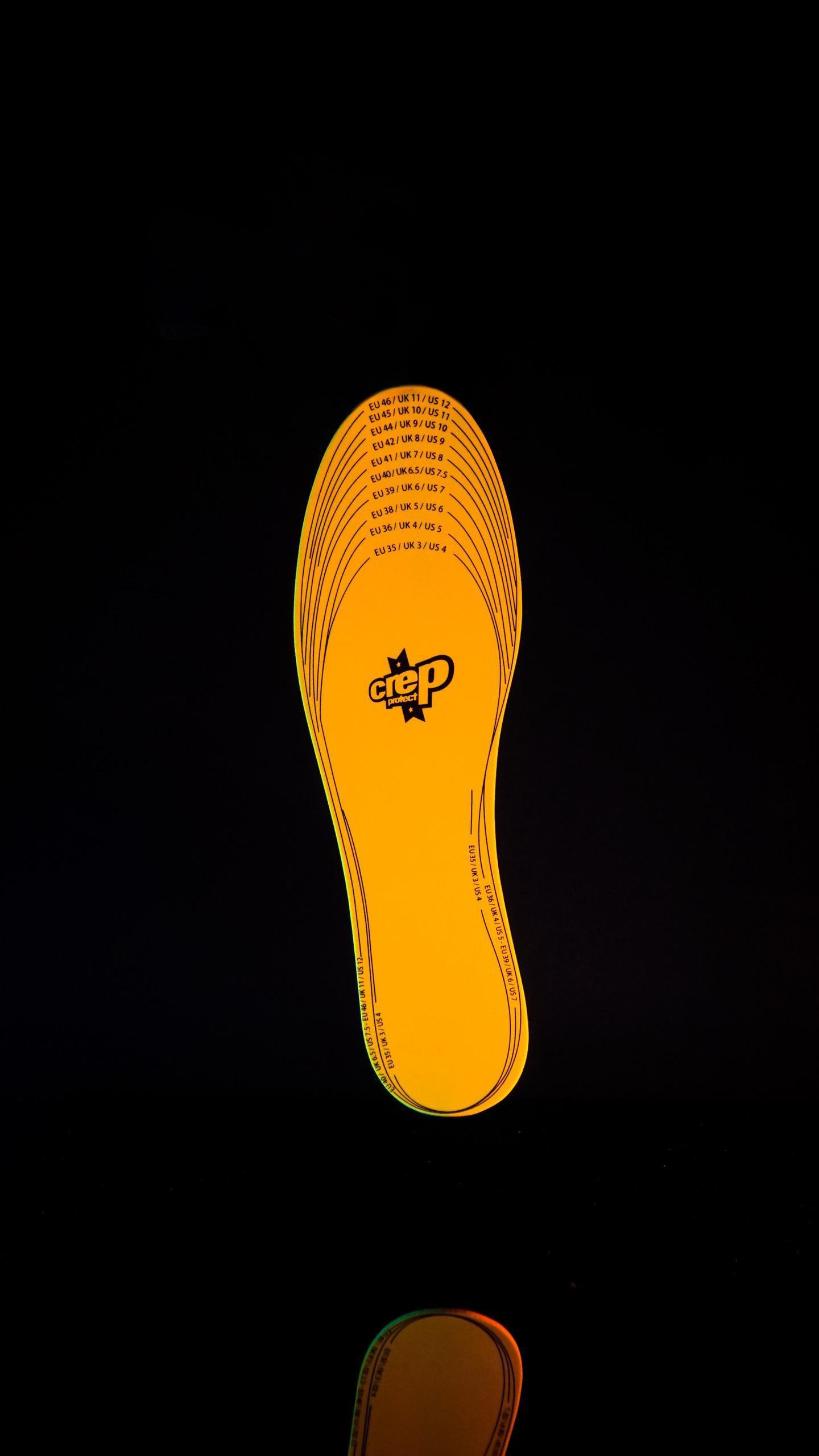 Lót giày Crep (IMPACT INSOLE)