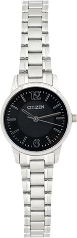 Đồng hồ Nữ Citizen dây kim loại EJ6081-54E