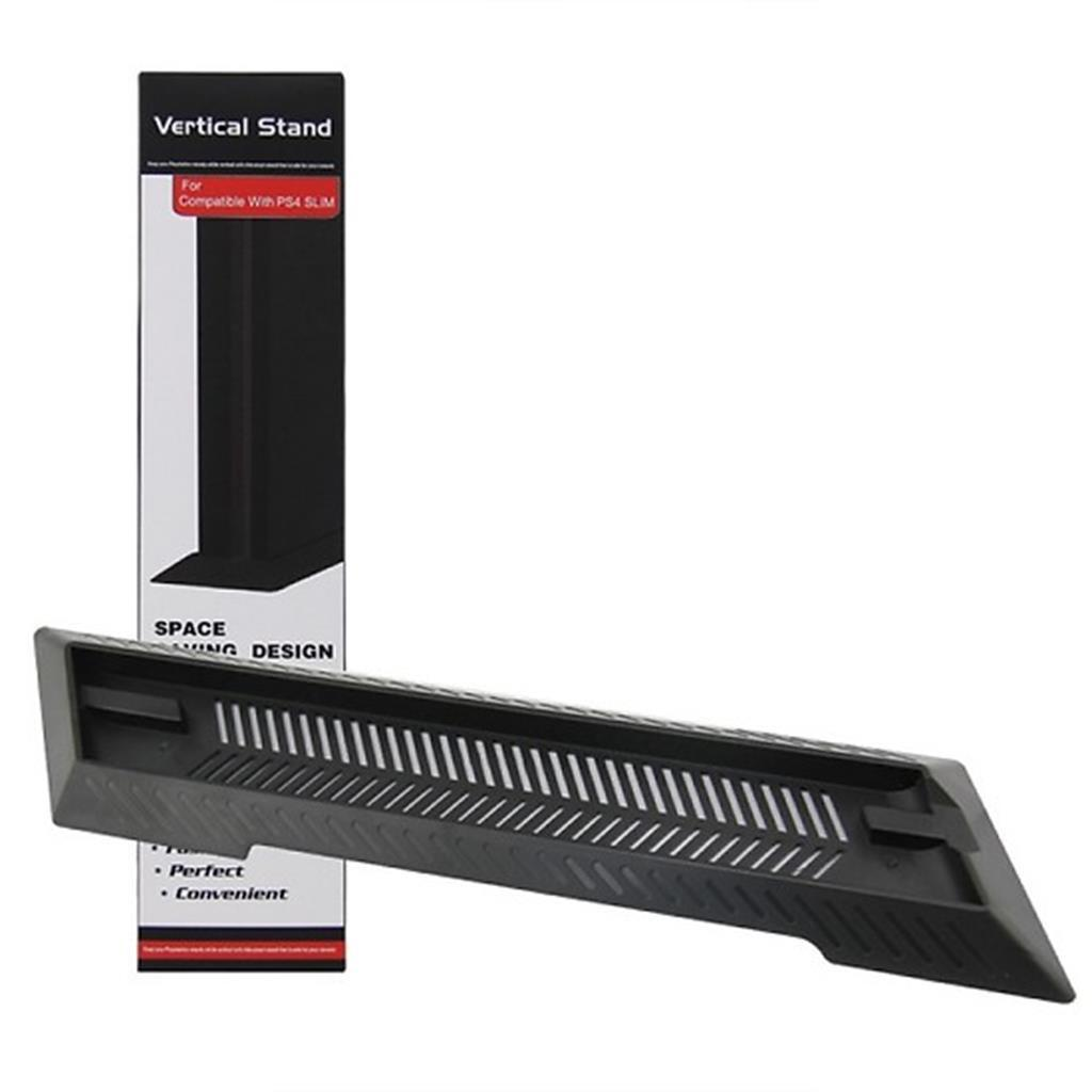 Chân đế dạng đứng cho máy chơi game PS4 Slim -PS4 Fat Vertical Stand