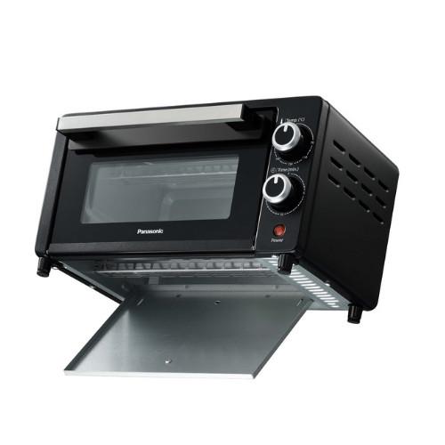 Lò nướng Mini Panasonic NT-H900KRA - Hàng Chính Hãng