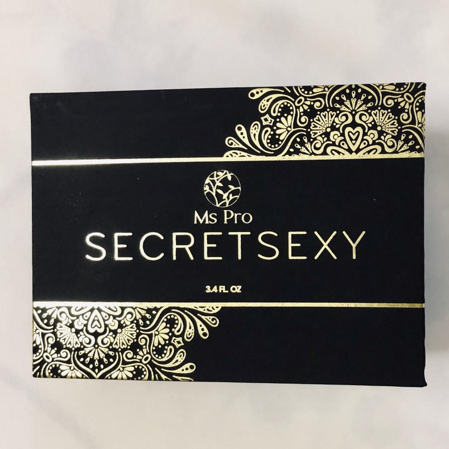 Nước hoa vùng kín Ms Pro SecretSexy